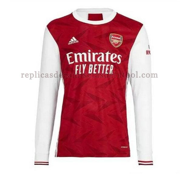 primera camisetas de futbol arsenal 2020-2021 ml